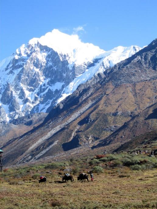 Kachenchunga-Sikkim-Landscape-Shot-Dan-Hinkley