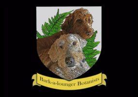 Bark-a-lounger Botanists