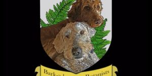 Bark-a-lounger Botanists